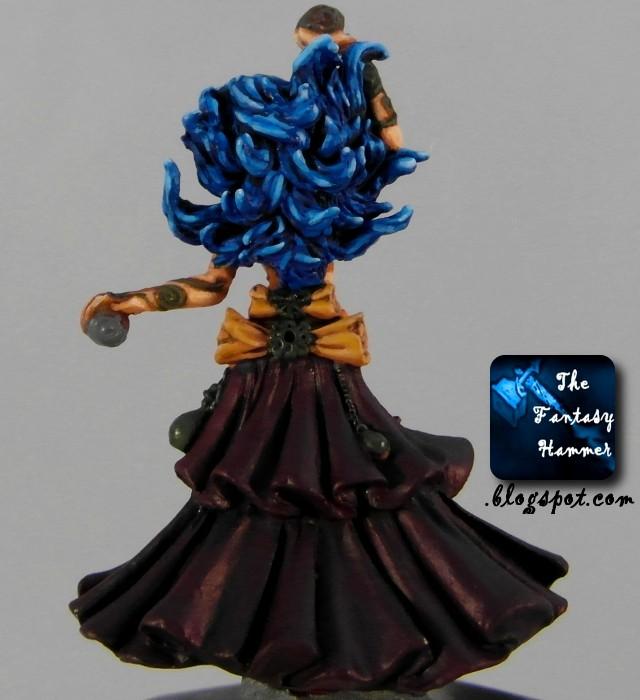 Guild of Harmony Phoenicia WiP 8