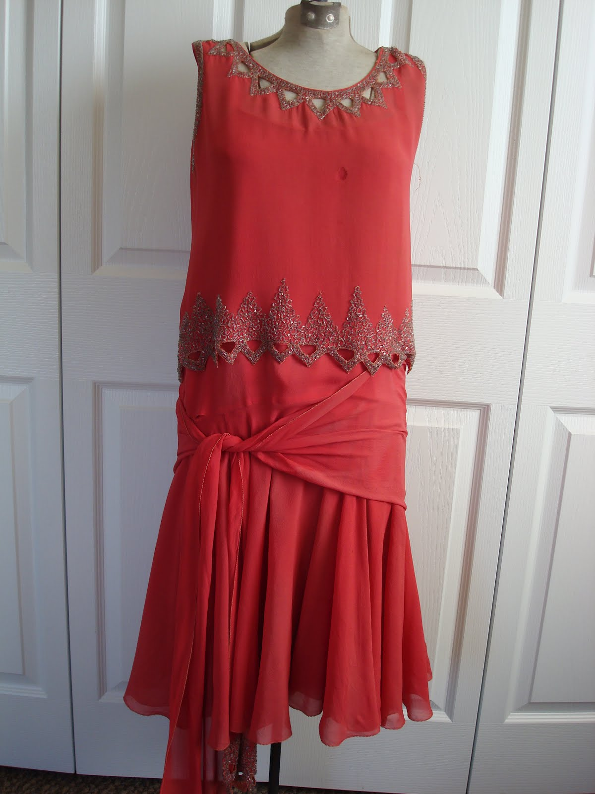 Displaying 18> Images For - Roaring 20s Dresses For Sale...