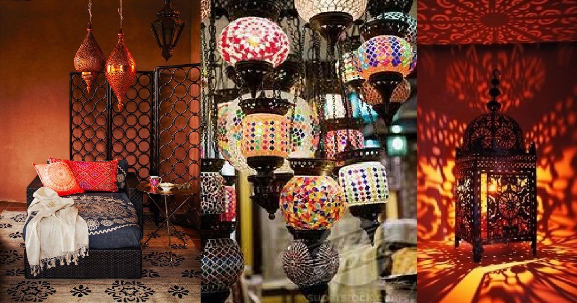 Estilo de decoraci n rabe casas ideas - Decoracion arabe dormitorio ...