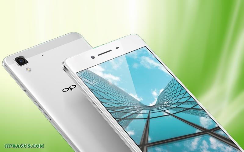 Spesifikasi Oppo R7 Android