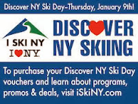 Discover NY Skiing. 14 Deals and Discounts for 2014.  The Saratoga Skier and Hiker, first-hand accounts of adventures in the Adirondacks and beyond, and Gore Mountain ski blog.