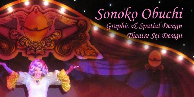 sonoko's blog