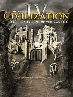 Download Game Cilvilization IV [Rip] Full Version