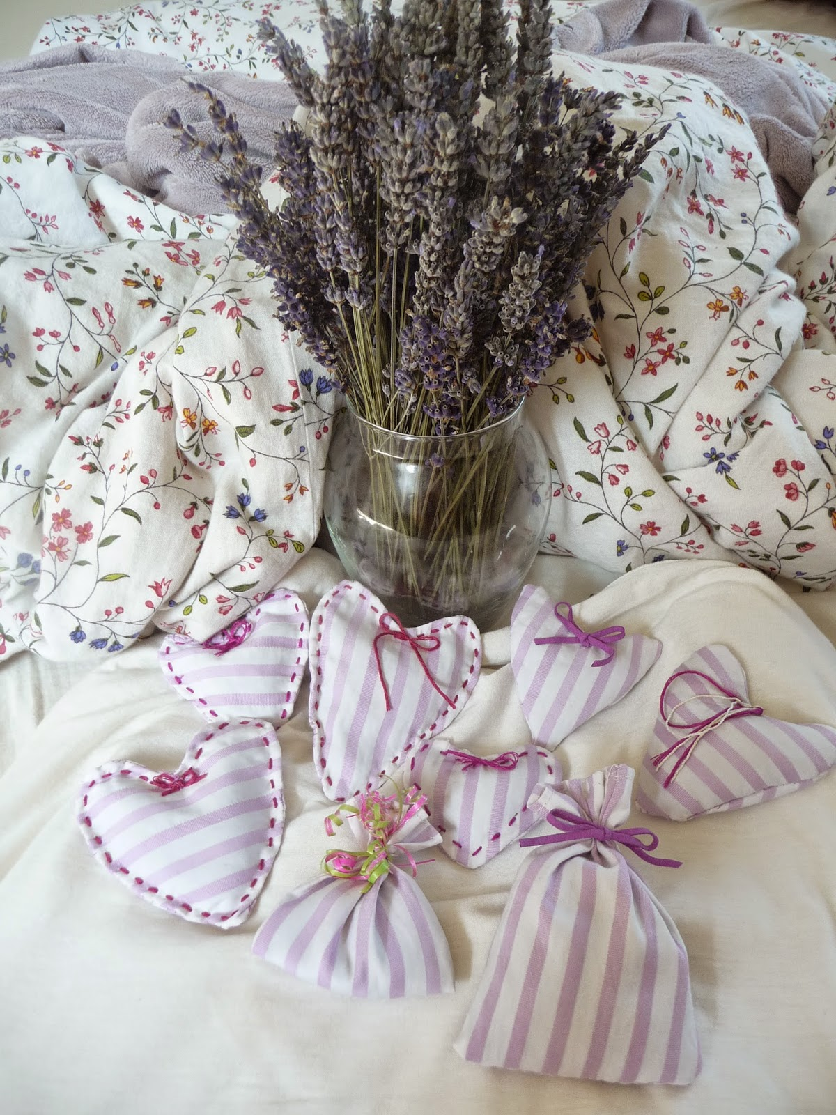 diy lavender