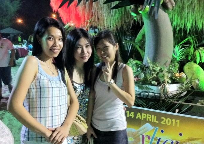 gold coast beach girl. Sepang Gold Coast Beach Party