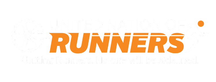Uniting Runners. No one will be sidelined.