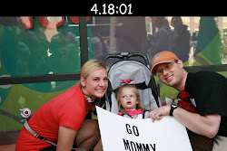 Salt Lake Marathon 2008