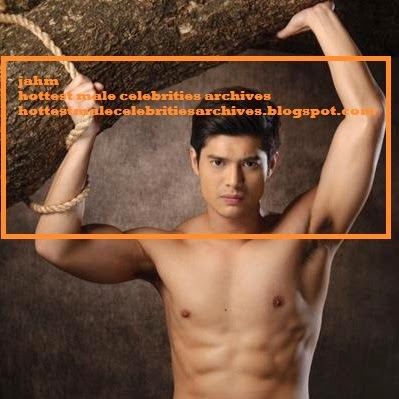 Hottest Male Celebrities Archives