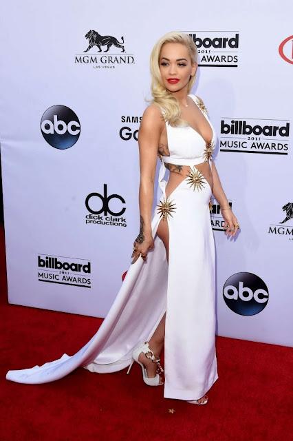 Rita Ora – 2015 Billboard Music Awards in Las Vegas