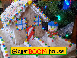 #Gingerbreadhouseexplosion, #Gingerbreadhouse #explosion #Christmasexplosion #Christmasisover