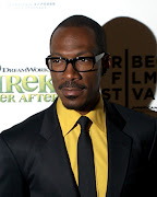 After starting his career on the standup circuit, Eddie Murphy soon found .