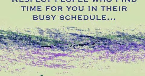 how to find time to exercise with a busy schedule