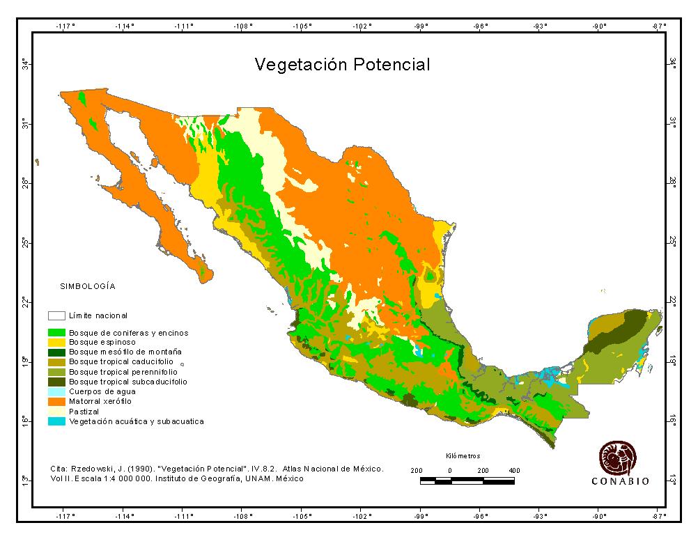 Biodiversidad evoluci n pr ctica biomas for Donde buscar piso