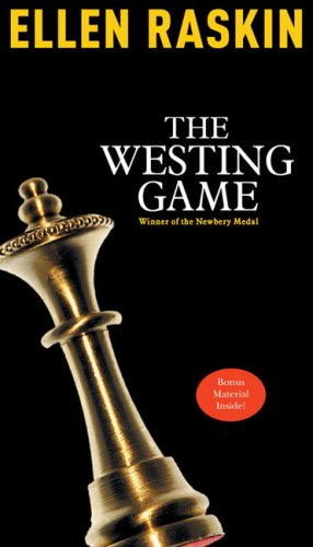 The Westing Game by Ellen Raskin � Reviews, Discussion