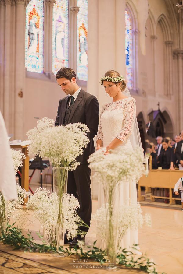 ... mariage Lyon, fleuriste mariage Rhône: Le mariage de Périne et