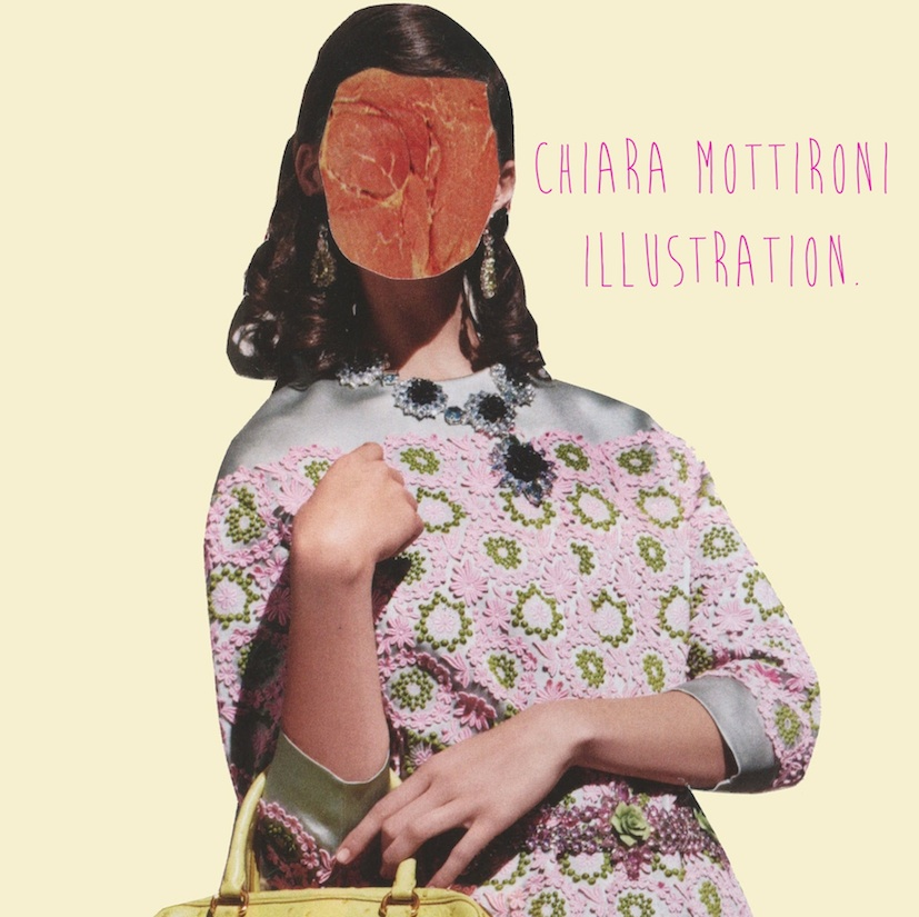 CHIARA MOTTIRONI ILLUSTRATION