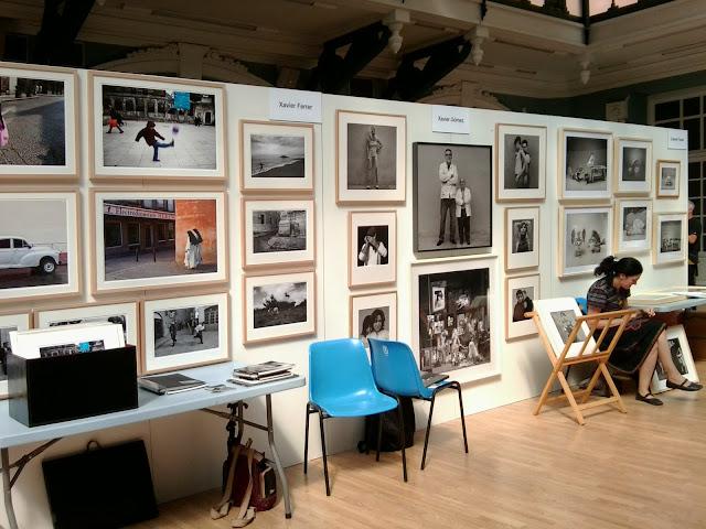 ENTREFOTOS 2013, Feria de fotografía, Fotografía de autor, Madrid, Casa del Reloj, Fotógrafos españoles, Blog de Arte, Voa-Gallery