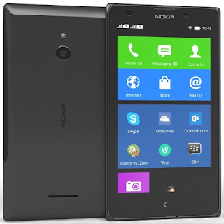 Cara Root Nokia XL 100% Work! di Sertai Gambar