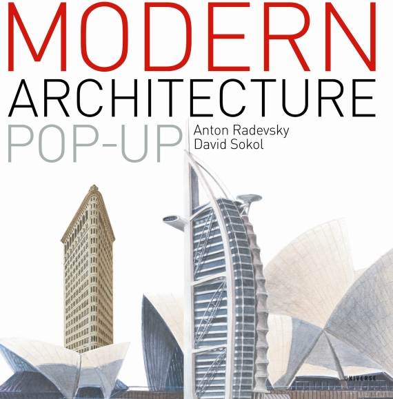 Modern Book Cover Ups ~ Architecture model galleries pop up book