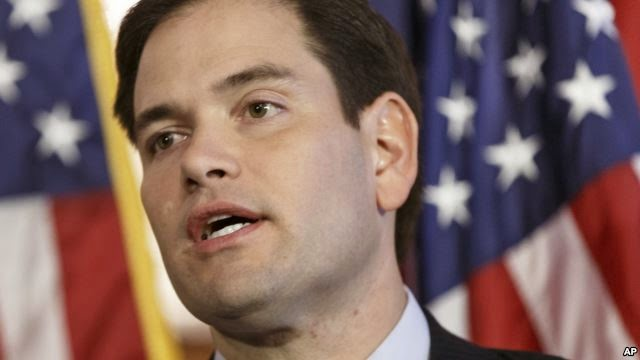 Rubio pide respuestas a Kerry por Guantánamo
