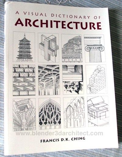 Architecture Vocabulary