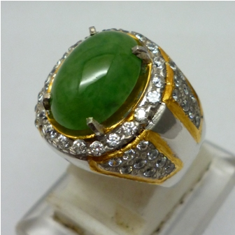 Kode : [LP287] Gemstone : Natural Sungai Dareh (indocrase/idocrase