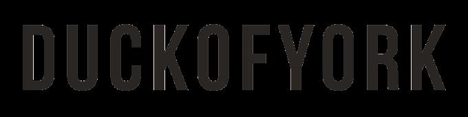 d u c k o f y o r k |  Yogyakarta's Lifestyle Blogger