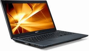 Acer aspire 5733  Windows 8 Drivers
