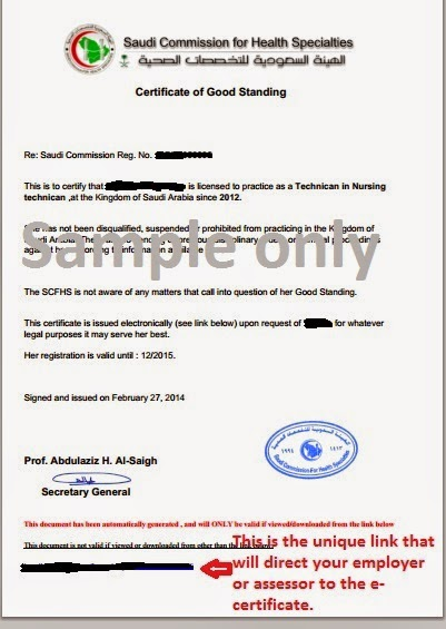 making life easy: HOW TO SECURE A CERTIFICATE OF GOOD STANDING FROM ...