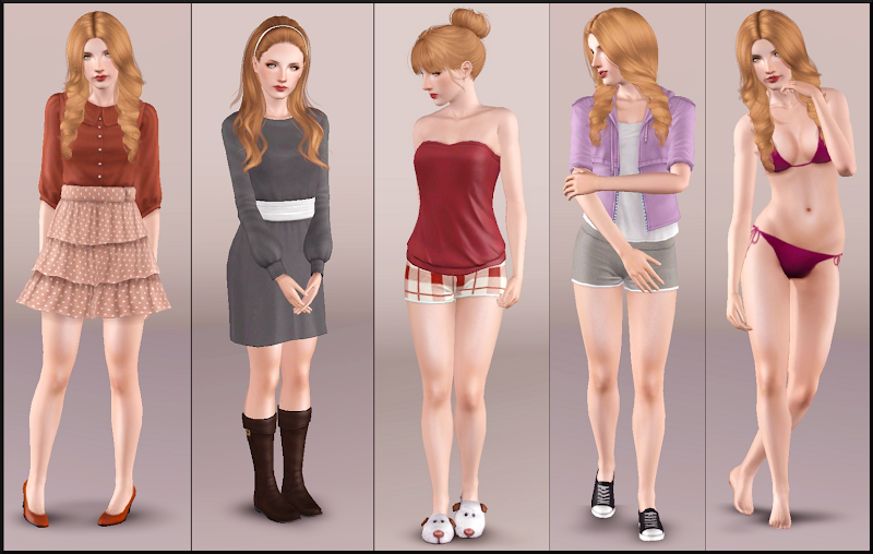 My+Sims+3+Blog+-+Outfits.png title=