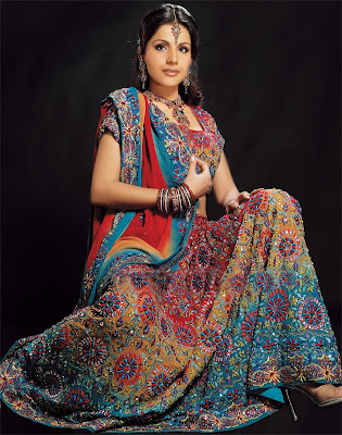 Designer Indian Bridal Wears