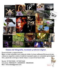 Cursos de fotografa