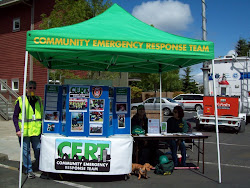 CERT at UP Duck Days 2012