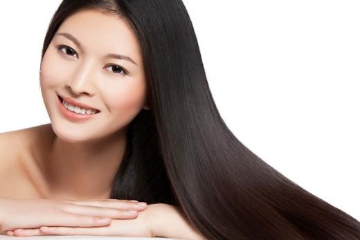 cách dùng dầu dừa cho tóc