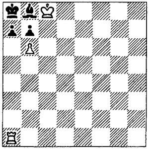 Шахматная композиция Морфи