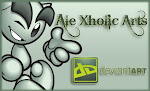 Ale Xholic Arts Links