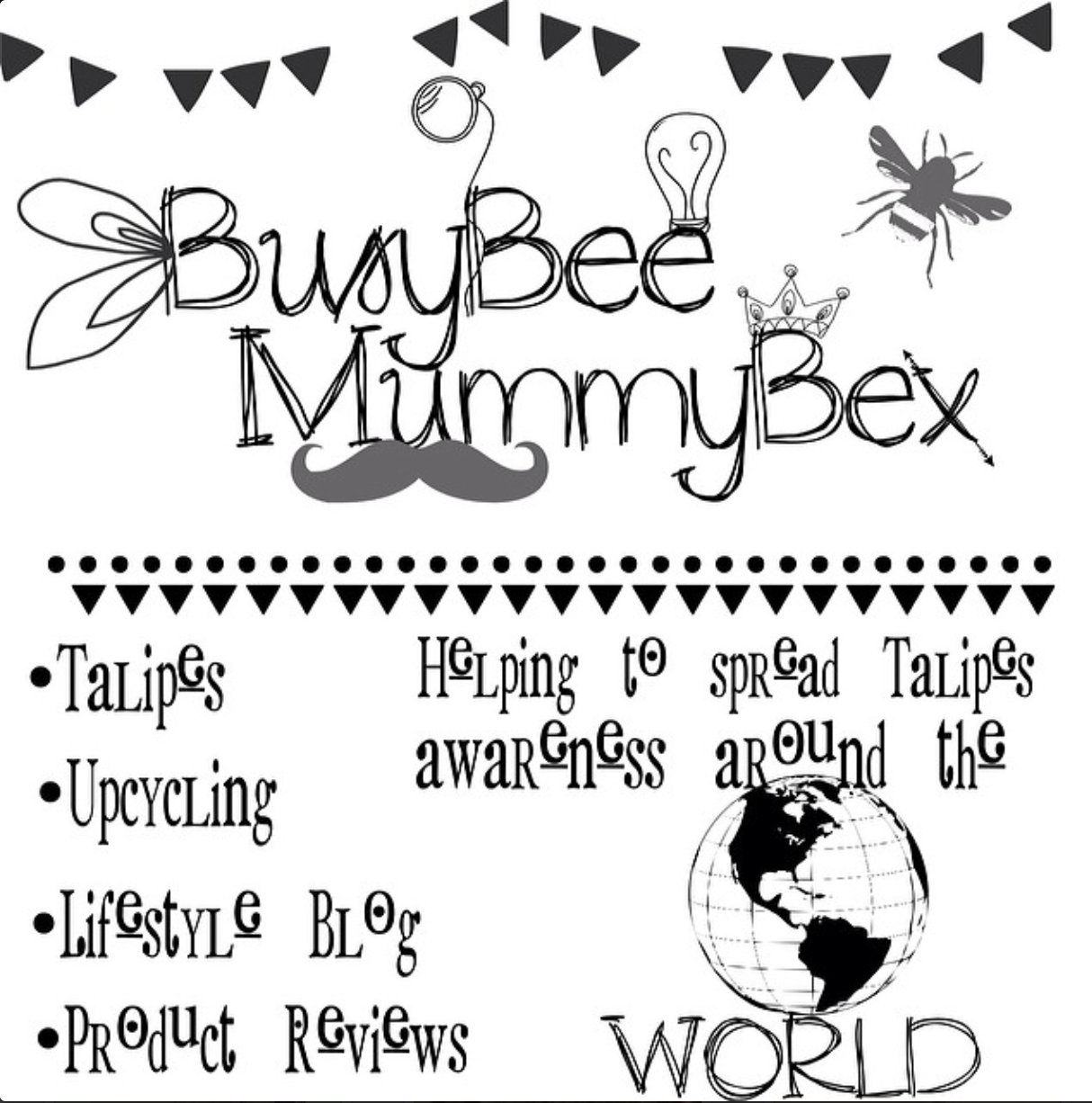 Like BusyBeeMumyBex on Facebook