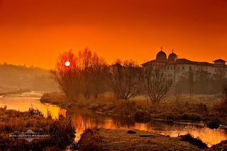 Neajlov Delta, Comana, Romania