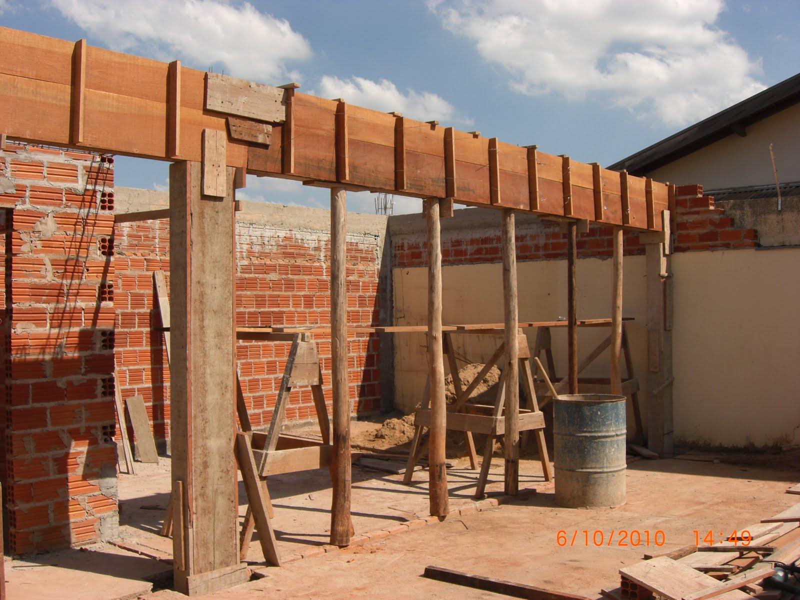KUWABARA ARQUITETURA: CONSTRUÇÃO DE EDÍCULA COM ÁREA DE LAZER #995732 1600x1200