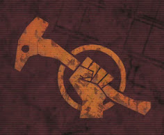 This Blog Supports the Martian Red Faction