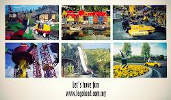 Legoland-Johor Factory