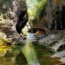 RUTA: Parque natural de las Sierras de Cazorla, Segura y Las Villas (14, 15 y 16 de Septiembre)