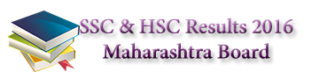 SSC Maharashtra Result 2016