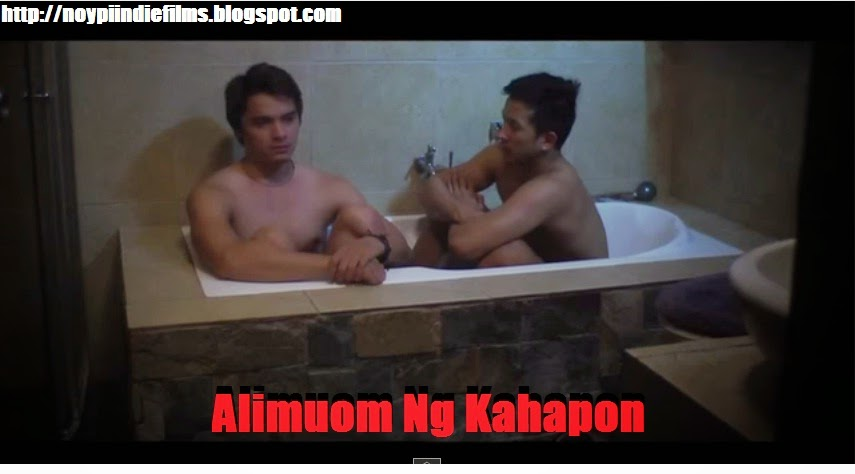 pinoy indie film movies presents alimuom ng kahapon a mountain trail ...
