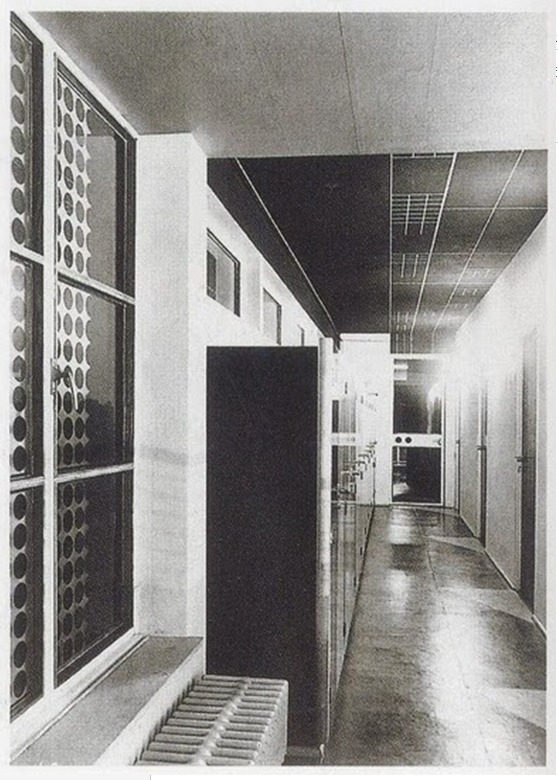 Historia de la arquitectura moderna casa schminke hans for Historia de la arquitectura moderna