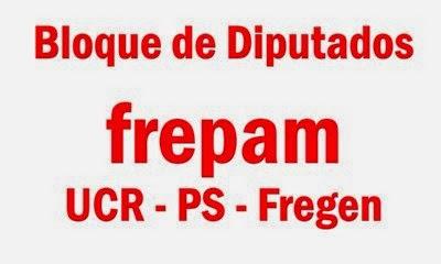 Bloque de Frepam