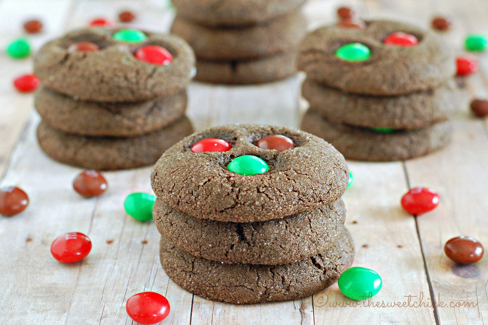 ... .com/2013/11/chewy-dark-chocolate-gingerbread-cookies.html