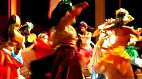 Danza Afroamericana