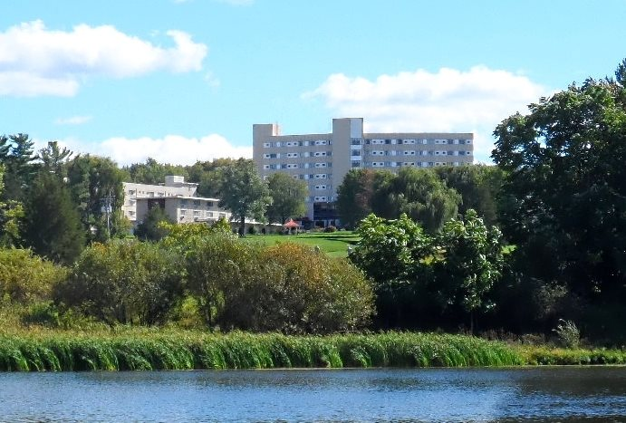 The Hudson Valley Resort & Spa