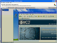 EMCO Remote Screenshot 2.4.10.120